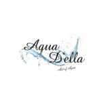 Aqua della logo